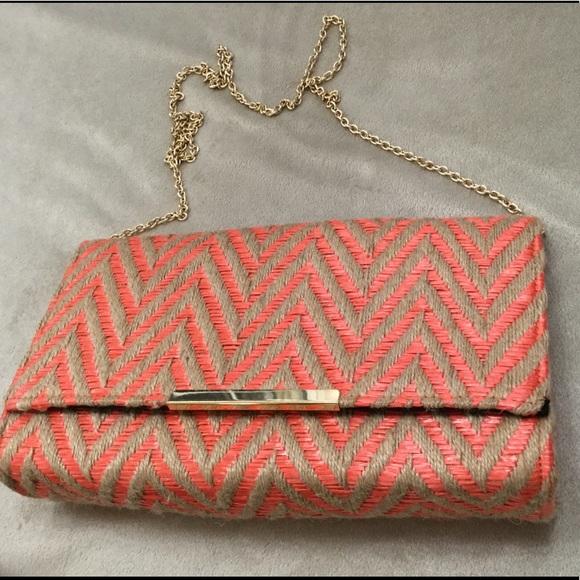 ad05eb2e72 Natasha Bags   Woven Straw Clutch From Nordstrom   Poshmark